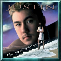 JUSTIN YOUNG My Eyes Abore You
