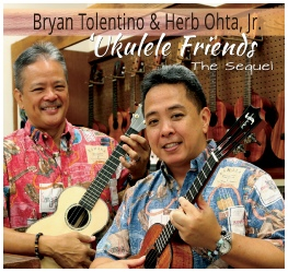 Ukulele Friends the Sequel